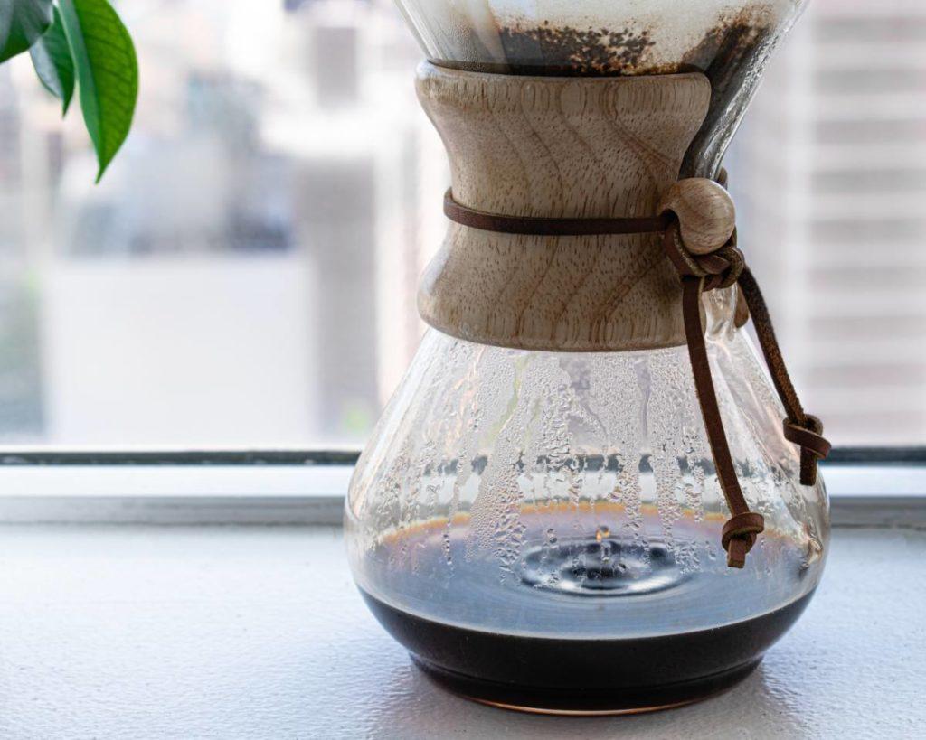 ネルドリップのコーヒーは一度飲んで見る価値アリ!