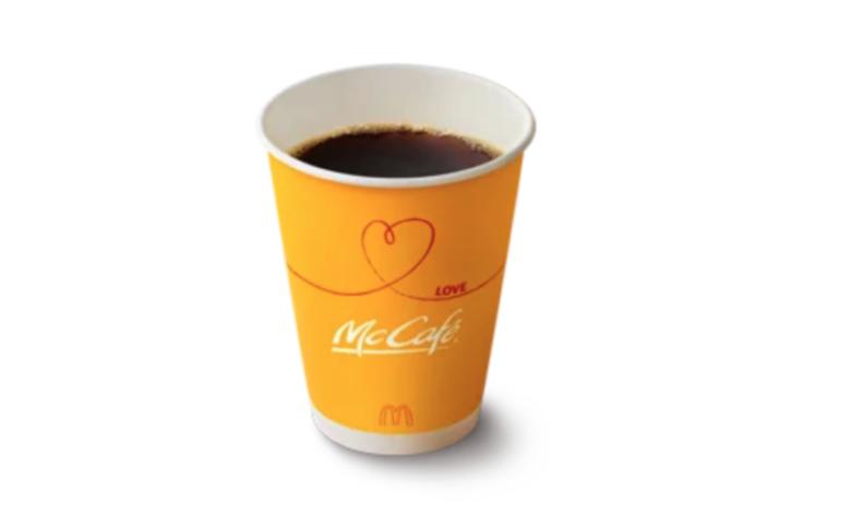 マックコーヒーの味の特徴
