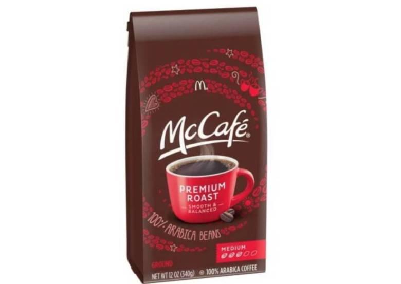 コーヒー コーヒー豆 マックカフェ