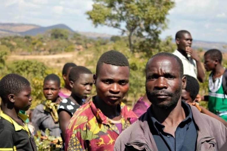 マラウイコーヒーの主な生産地域