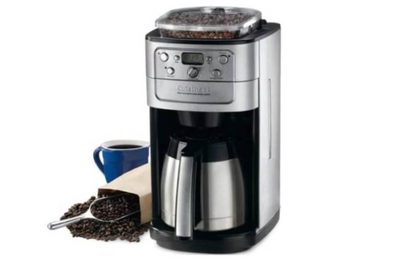 クイジナート 12カップオートマティックコーヒーメーカー