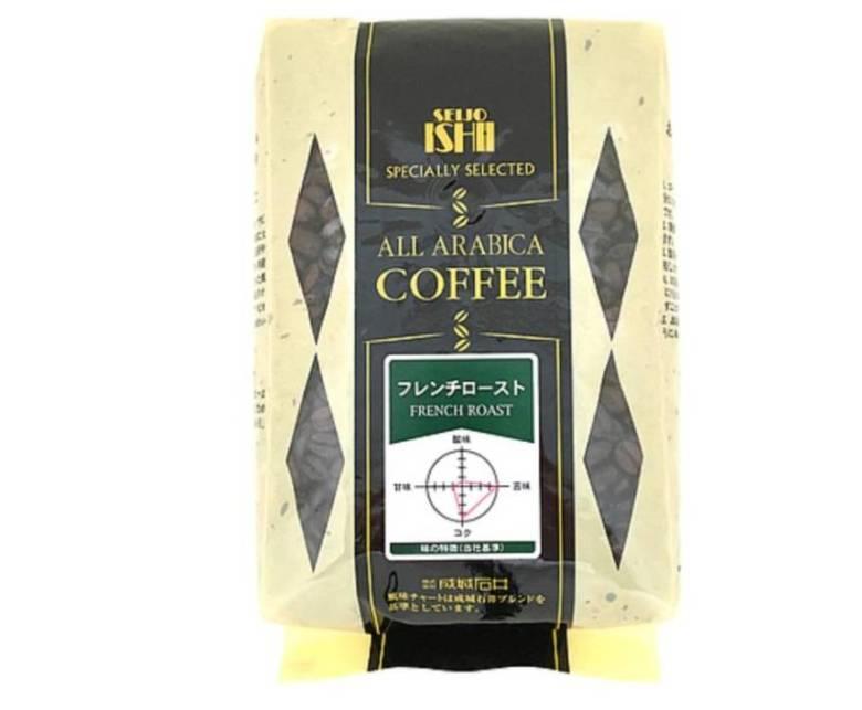 フレンチローストコーヒー