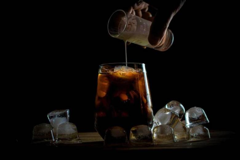 コーヒー豆を冷凍してから解凍する方法