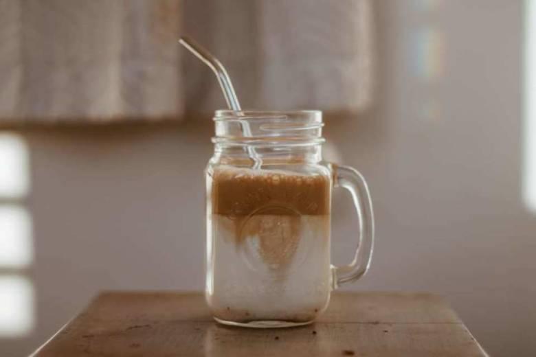 ダルゴナコーヒーの簡単な作り方