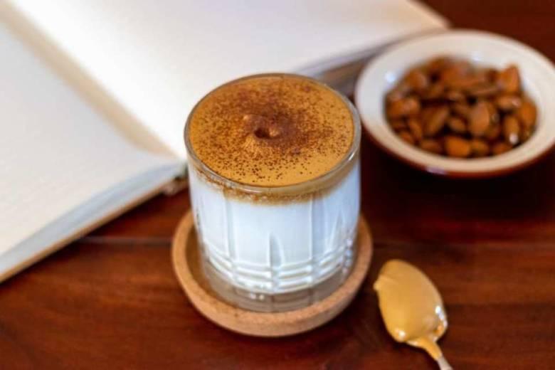 ダルゴナコーヒーのアレンジレシピ