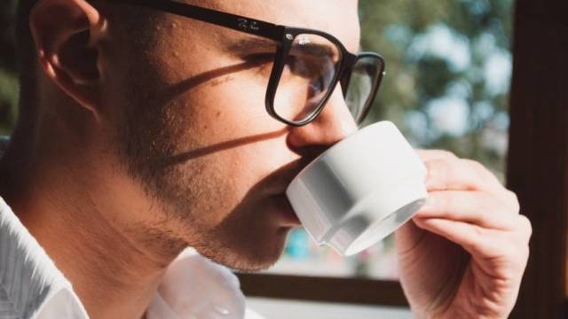 コーヒーの香りとは?成分はたくさん含まれている