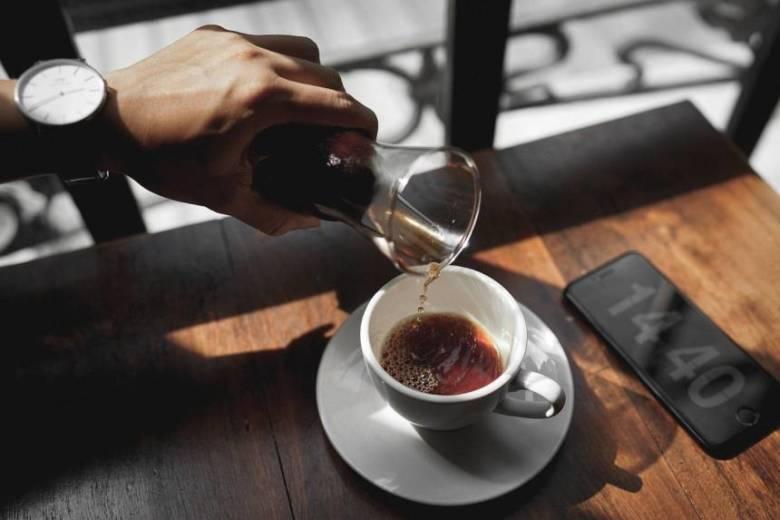ハイローストだけじゃない!より美味しくコーヒーを飲む方法