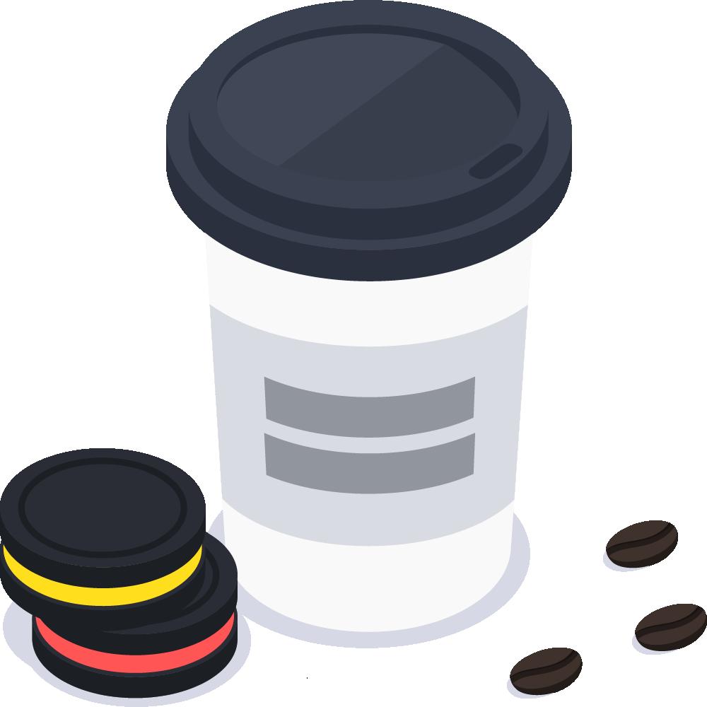 コーヒー豆研究所 広告プラン