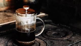 コーヒープレスの選び方