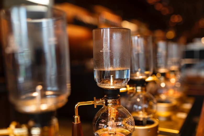 コーヒー酒の種類