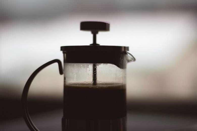 コーヒープレスの欠点・デメリット