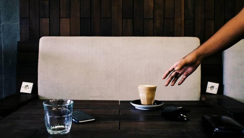 正しいコーヒーポーションの使い方