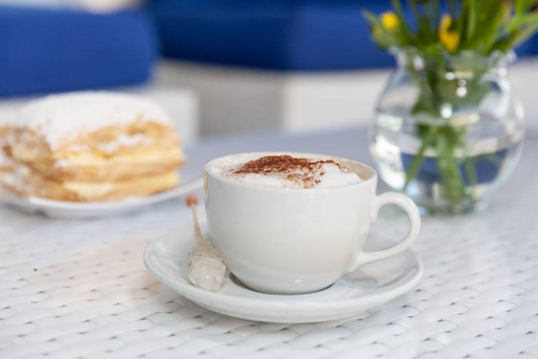 ウインナーコーヒーを一度飲んでみよう!