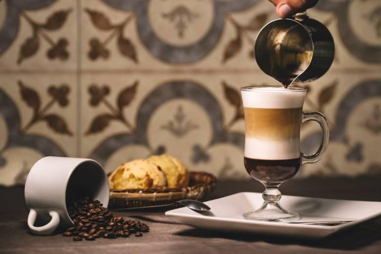 ウインナーコーヒーの作り方・レシピ