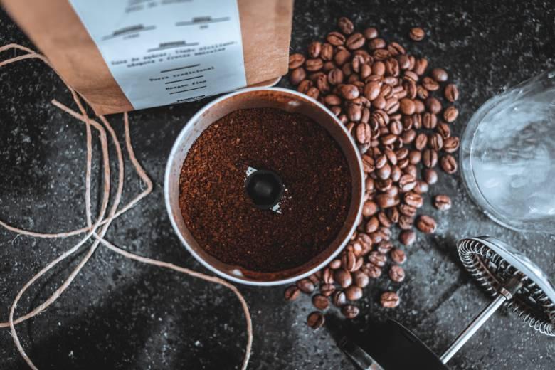 コーヒープレスに合うおすすめの豆