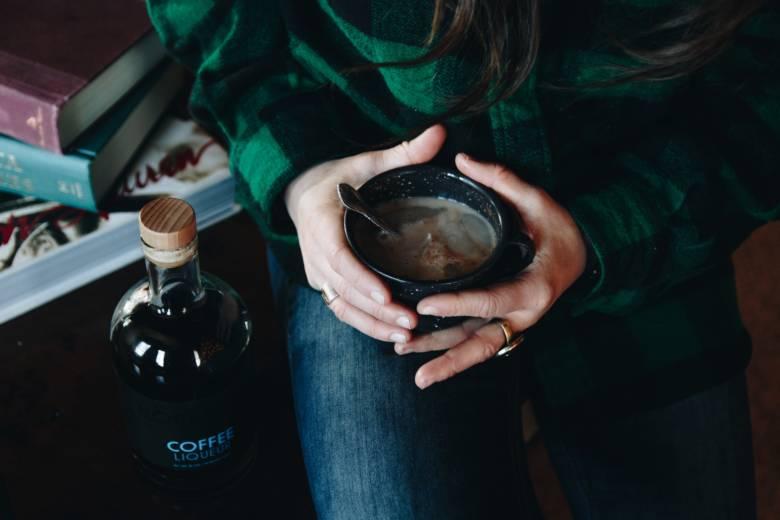 コーヒー酒の美味しい作り方