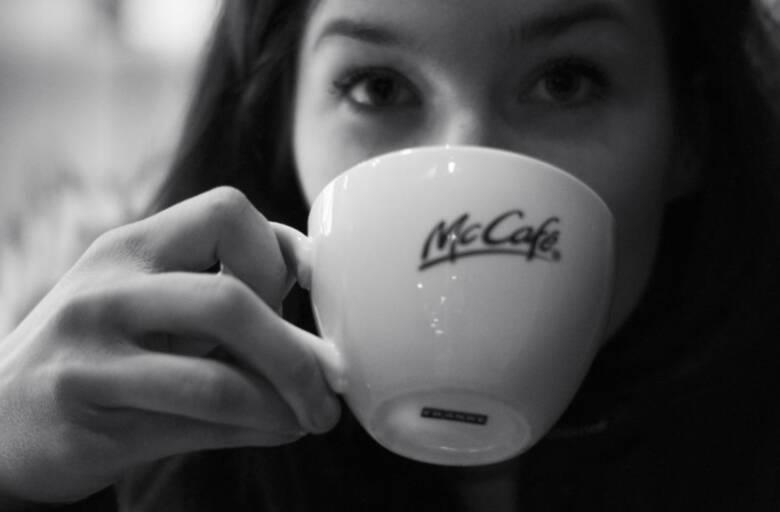 マックのカフェラテでほっこりしたひと時を過ごそう!