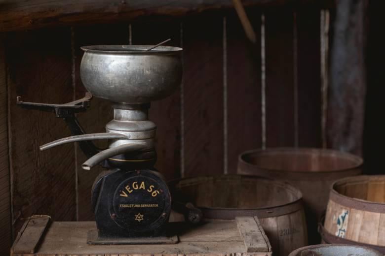 豆からのコーヒーの作り方