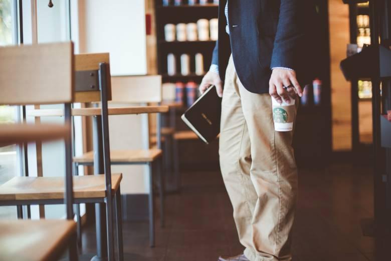 スタバのワンモアコーヒーの正しい頼み方