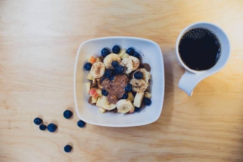 ダイエット中のコーヒーで注意したいポイント