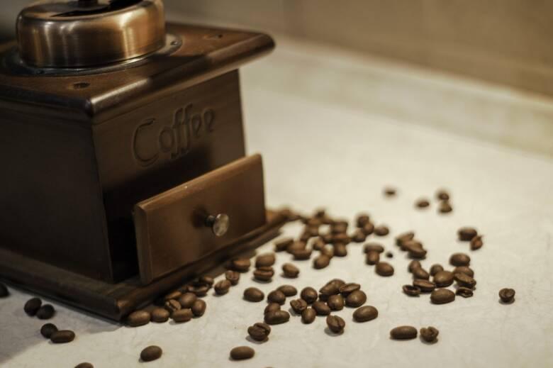 コーヒーミルのお手入れ方法