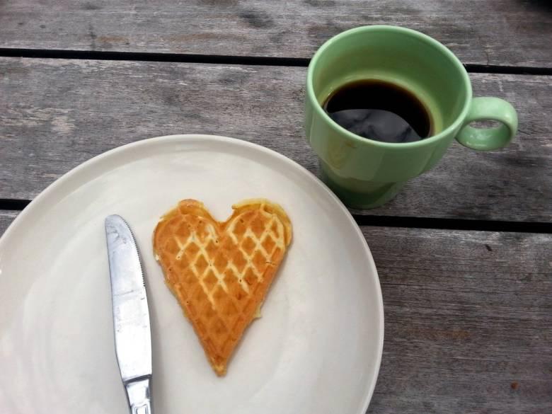 ダイエット中のコーヒーはむしろおすすめできる