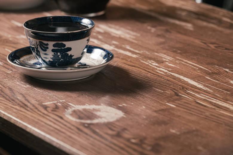 コーヒーはおしゃれに飲むことで何倍も美味しくなる!