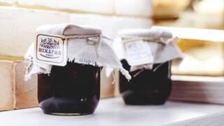 コーヒーにおすすめのジャム3選