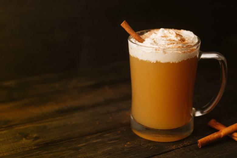 シナモンコーヒーの飲み方