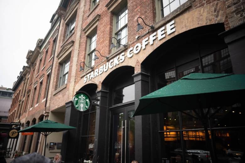スタバのワンモアコーヒーを頼んでコスパ高く楽しもう!