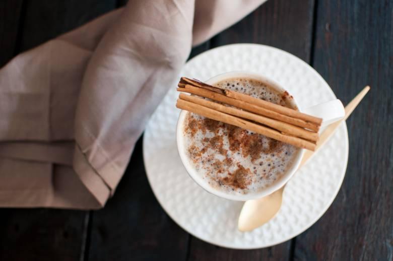 適量を守ってシナモンコーヒーを楽しみましょう!