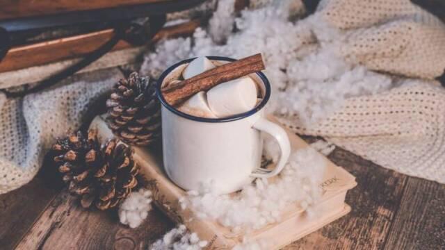 マシュマロコーヒーを飲んで甘〜い時間を楽しもう!