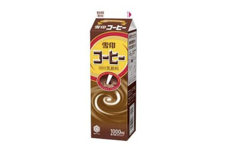 メグミルク 雪印コーヒー
