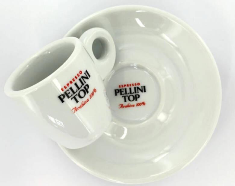 Pellini エスプレッソカップ