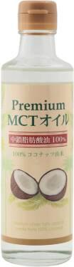6位「プレミアムマーケティング MCTオイル」