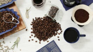 Scrop COFFEE ROASTERS(スクロップコーヒーロースターズ)とは?
