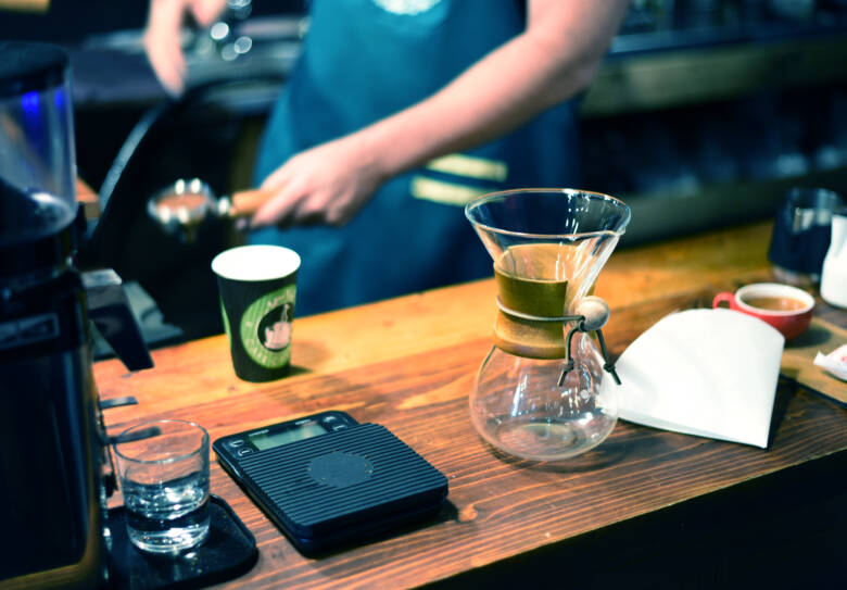 コーヒーウォーマーを利用する際の注意点