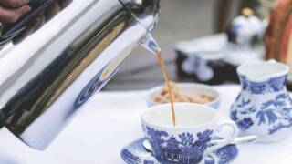 コーヒーが楽しめる保温ポットの魅力