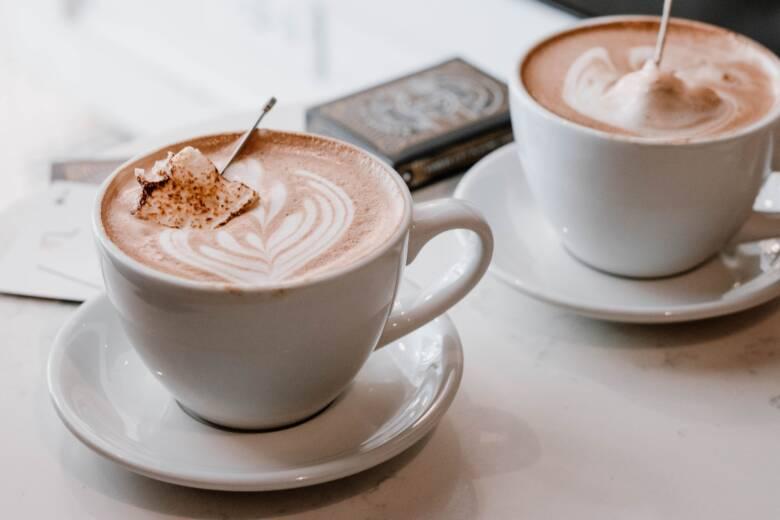 MCTオイルを使ったおすすめの飲み方「MCTオイルコーヒー」