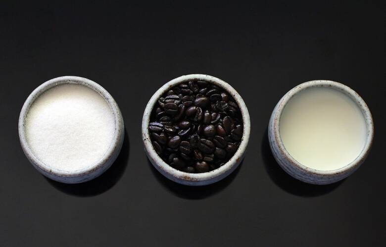 コーヒーフレッシュを一度試してみよう!