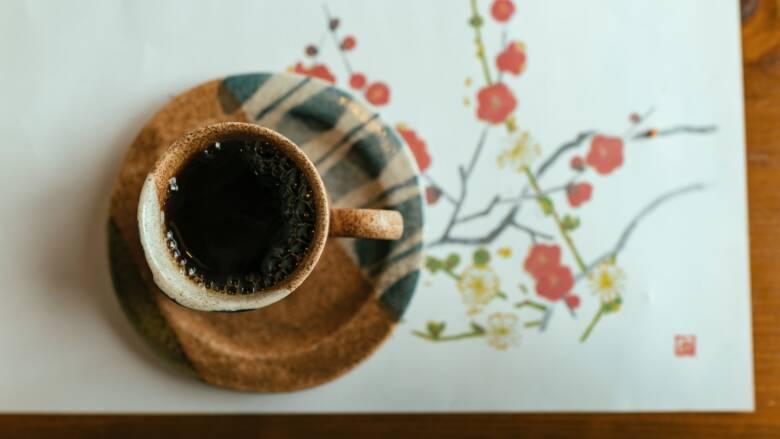 コーヒーの歴史【日本編】