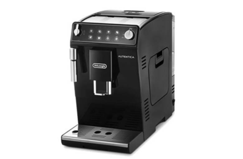 デロンギ オーテンティカ 全自動コーヒーマシンETAM29510B