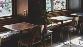 新宿の喫茶店の魅力