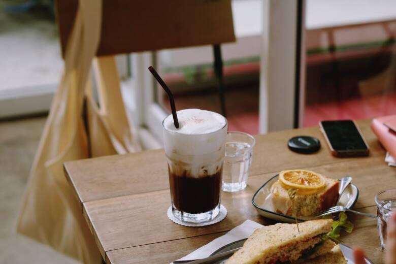 ココアとコーヒーを混ぜた「カフェモカ」の効果