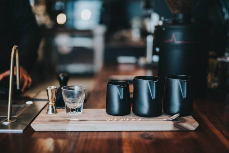 コーヒーとココアを混ぜてカフェモカを楽しもう!