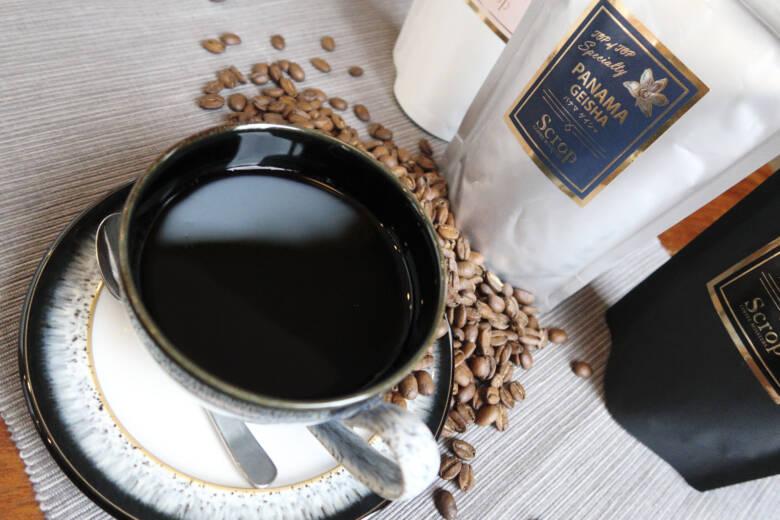 Scrop COFFEE ROASTERSのおすすめ商品3選