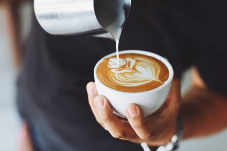 コーヒーミルクはコーヒーフレッシュと同じ意味