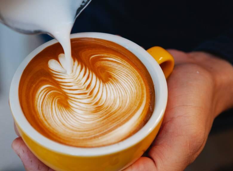 コーヒーフレッシュの成分