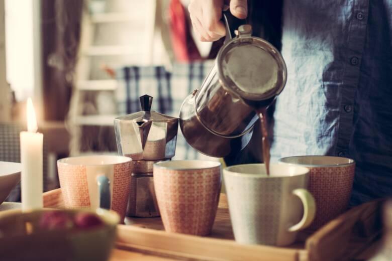コーヒーが楽しめる保温ポットの選び方