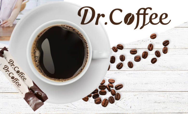 ドクターコーヒー(dr.coffee)の特徴